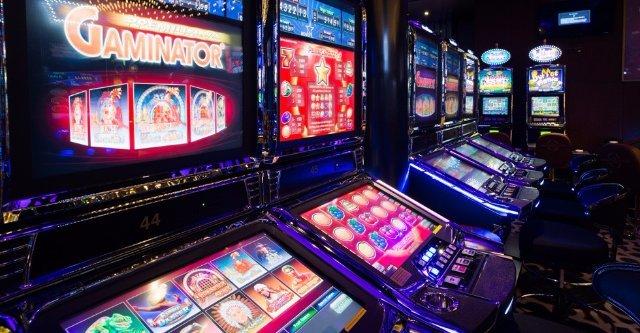 Большой выбор вариантов использования слотов в казино НетГейм