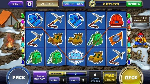 Виртуальное казино Casino Rox – лучшее место, чтобы развлечься