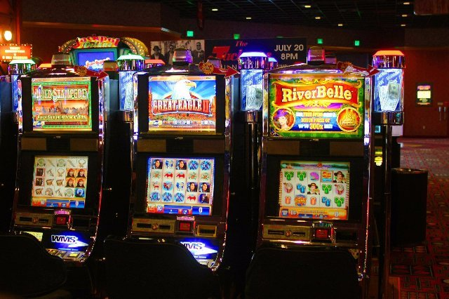 Испытайте неподдельный азарт и интерес  к Вулкан