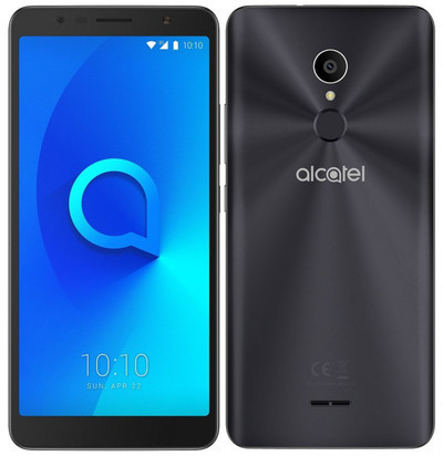 Состоялся официальный анонс смартфона Alcatel 3C
