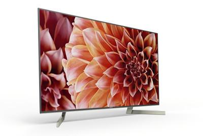 Sony анонсировала новую линейку OLED и 4K HDR-телевизоров