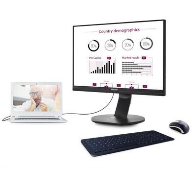 MMD представит инновационные мониторы Philips на выставке ISE 2018