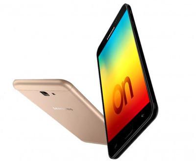 Состоялся официальный анонс смартфона Samsung Galaxy On7 Prime