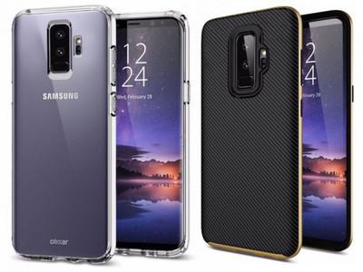 Anatel назвало большинство спецификаций Galaxy S9 и S9+
