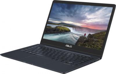 Состоялся официальный анонс обновленного ноутбука ASUS ZenBook 13