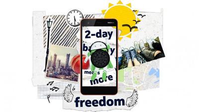 Смартфон Nokia 2 появится в продаже с Android 8.1