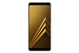 Старт продаж Samsung Galaxy A8 и A8+ в Украине