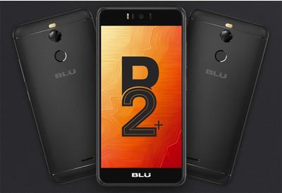 Blu R2 Plus – 180-долларовый смартфон для съемки селфи
