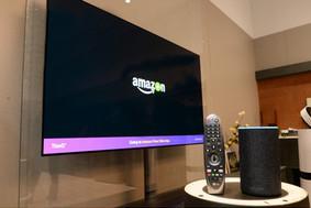LG объявляет о поддержке AMAZON ALEXA во всех TV 2018 года
