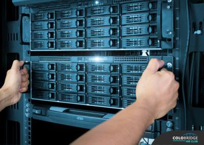 Colobridge предложила клиентам новый подход к закупкам сетевого оборудования