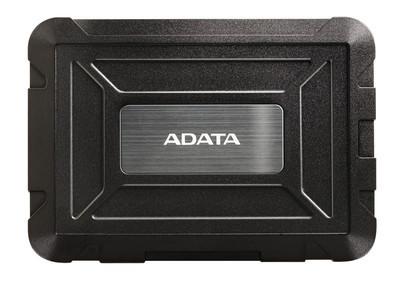 ADATA представляет внешний корпус для жесткого диска ED600