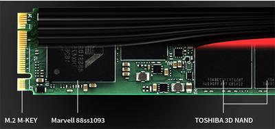 M9Pe – новые SSD Plextor