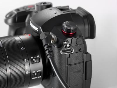 LUMIX GH5S – гибридная цифровая камера с новым 10,2 Мп сенсором