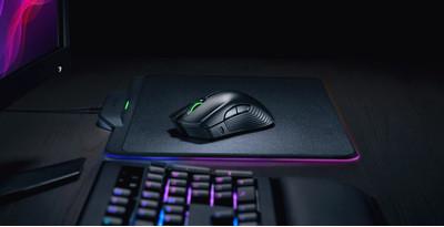 Razer представляет комплект из первой в мире игровой мыши без батареи и провода