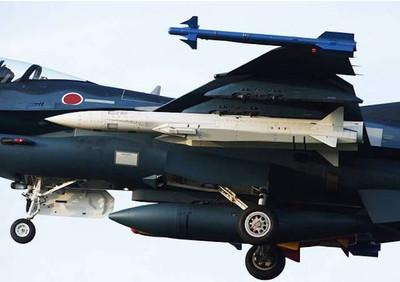 В Японии ведется разработка новой противокорабельной ракеты