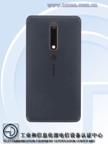 Обновленный смартфон Nokia 6 (2018) будет доступен в двух версиях