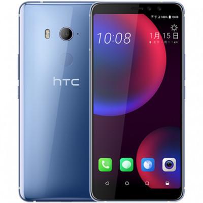 В Сети появились подробности о смартфоне HTC U11 EYEs