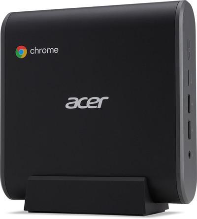 Состоялся официальный анонс неттопа Acer Chromebox CX13