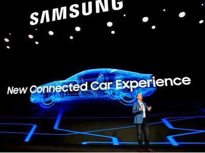 Samsung поделилась планами на Интернет вещей