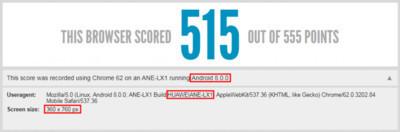 Некоторые подробности о смартфоне Huawei P20 Pro