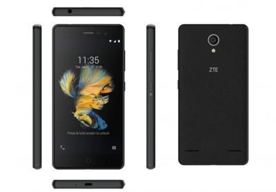Стартуют продажи смартфона ZTE Blade A520C