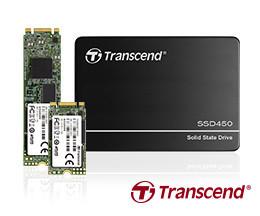 Transcend представляет новую линейку твердотельных накопителей на базе 3D TLC