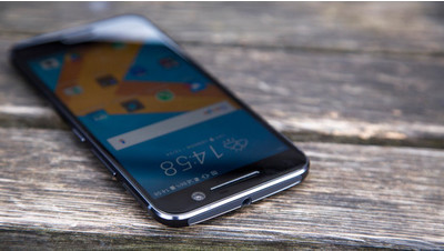 HTC выпустила релиз Android 8.0 для HTC 10