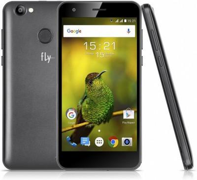 Смартфон Fly Power Plus XXL – аккумулятор на 4900 мАч и 4-ядерный процессор