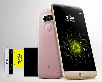 Смартфон LG G7 переименуют перед выходом
