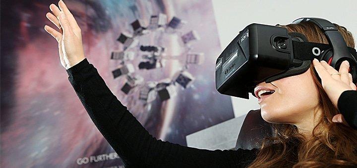 Выгодная покупка аттракционов виртуальной реальности