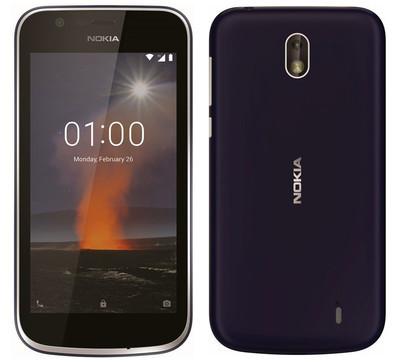 Эван Бласс опубликовал рендеры Nokia 7 Plus и Nokia 1