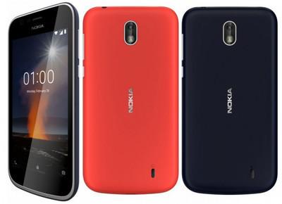 Пять новых телефонов Nokia и непревзойдённый Android One