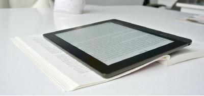 Новый ридер PocketBook InkPad 3 с диагональю 7,8 дюймов