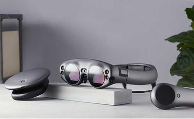 Новые очки дополненной реальности Magic Leap  будут стоить как хороший смартфон
