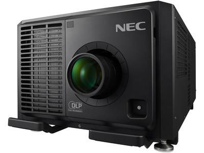NEC представила самые яркие в мире лазерные проекторы с технологией