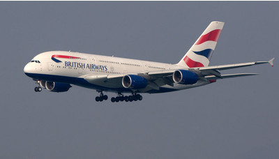 На дальне магистральных рейсах British Airways появится интернет