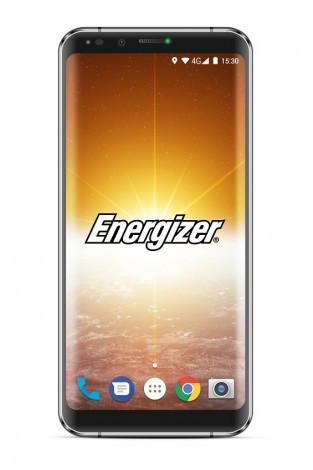 Energizer PowerMax P16K Pro – смартфон-повербанк с аккумулятором на 16 000 мАч