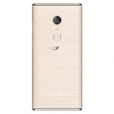 Качественные рендерные фото смартфона Alcatel 5