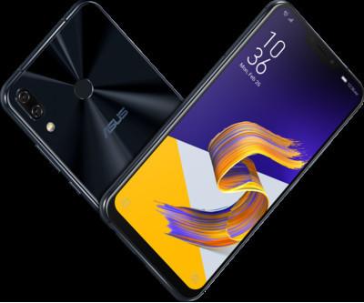 ASUS представляет на MWC 2018 новую серию смартфонов ZenFone 5