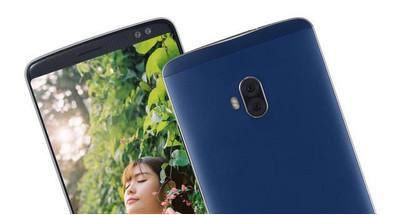 Смартфон ZTE Axon 9 - 4 камеры и Snapdragon 845