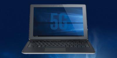 Intel представит ноутбуки с чипом 5G в следующем году
