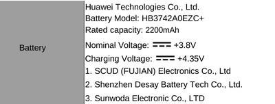 Huawei готовит анонс смартфона Y3 (2018)