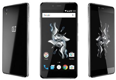 OnePlus готовит к анонсу смартфон OnePlus Х2
