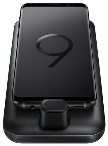 Док-станция Samsung DeX Pad для Galaxy S9