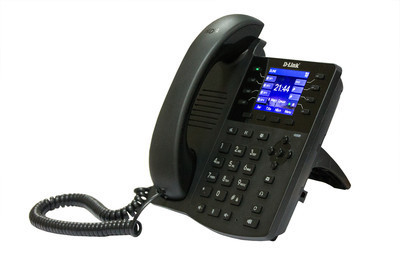 DPH-150S и DPH-150SE - новая аппаратная версия IP-телефонов D-Link