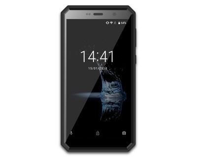 Sigma mobile X-treme PQ52 - защищенный смартфон с 4-ядерным процессором