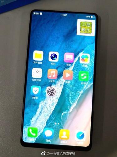 Новый смартфон Vivo может получить откидную фронтальную камеру