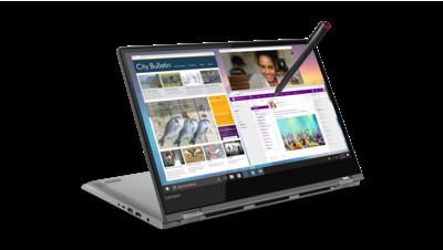 Lenovo представляет новые интеллектуальные технологии на MWC 2018