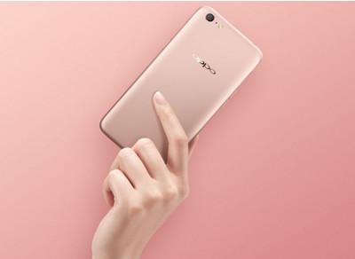 Состоялся официальный анонс смартфона Oppo A71 (2018)