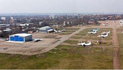 В Кропивницком перезапустят аэропорт
